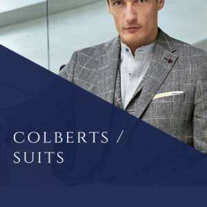 Colberts / Kostuums