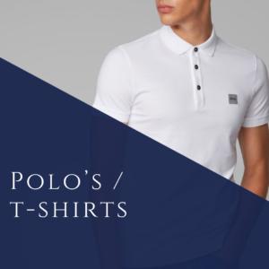 Polo's / T-shirts
