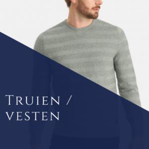 Truien / Vesten